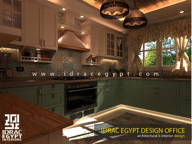 Interior design idrac egypt interior design company for Interior design egypt